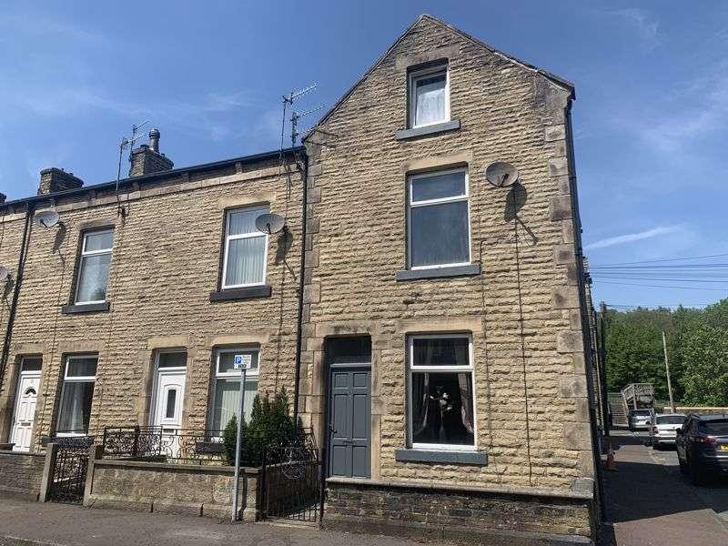 3 Bedrooms Property for sale in Cambridge Street, Todmorden