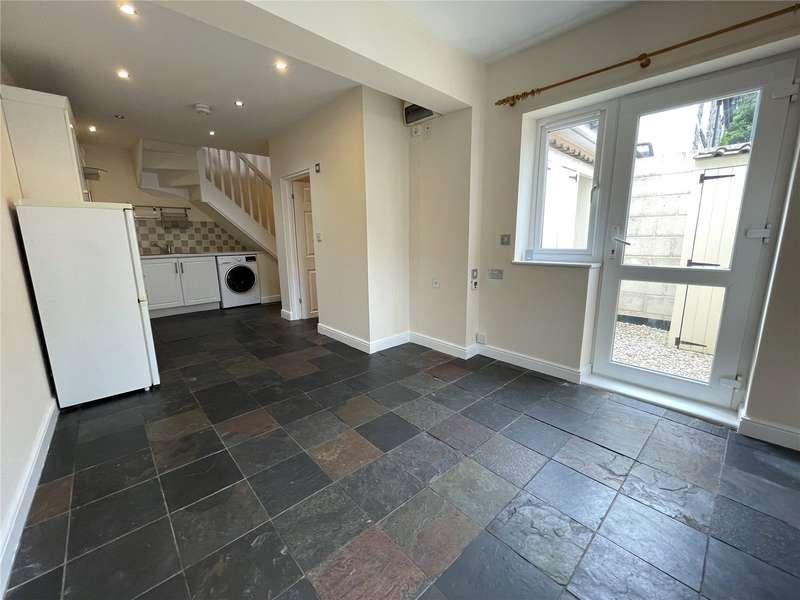 1 Bedroom Property for rent in Winchester Road, Brislington, Bristol BS4