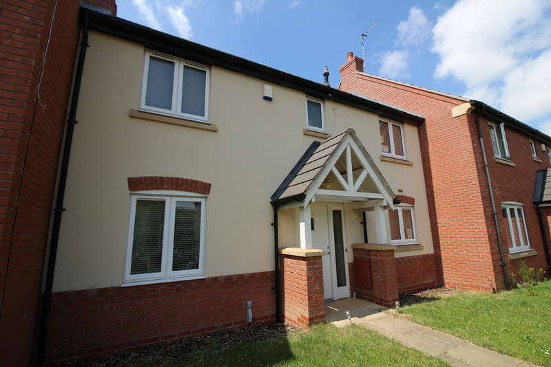 3 Bedrooms Terraced House for sale in Allendale Road, Loughborough