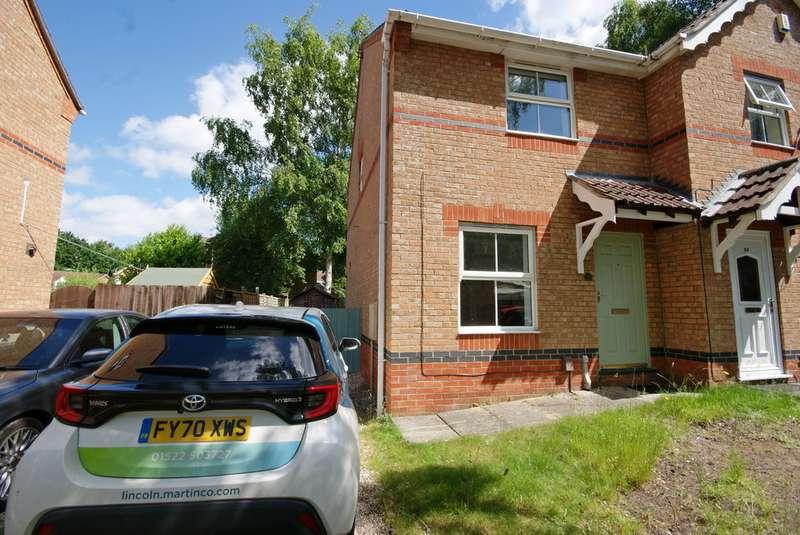 2 Bedrooms Property for rent in 34 Baker Crescent LN6