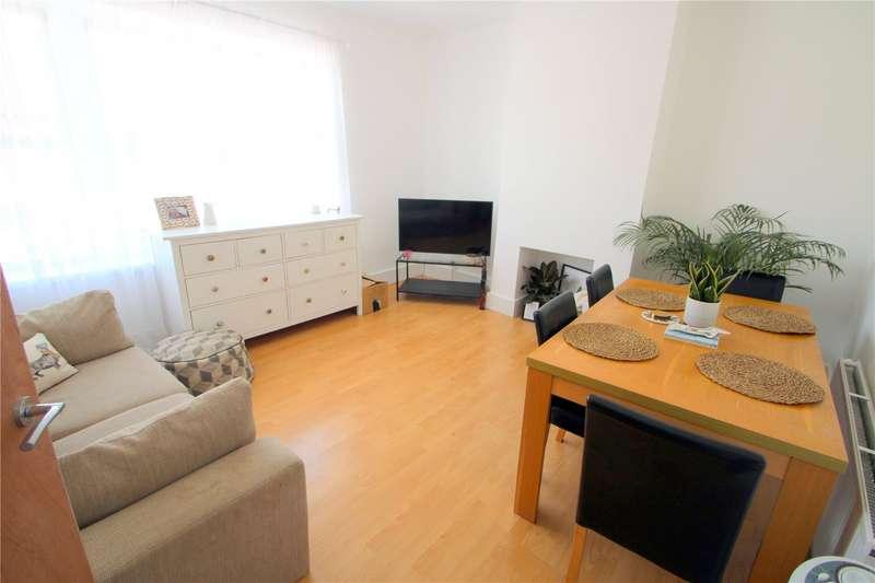 1 Bedroom Property for rent in Sandy Park Road, Brislington, Bristol BS4
