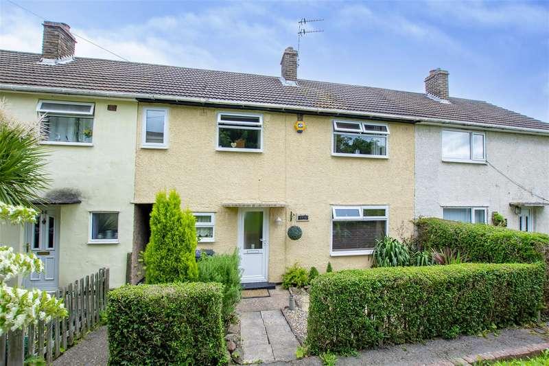 4 Bedrooms Terraced House for sale in Lymn Avenue, Gedling