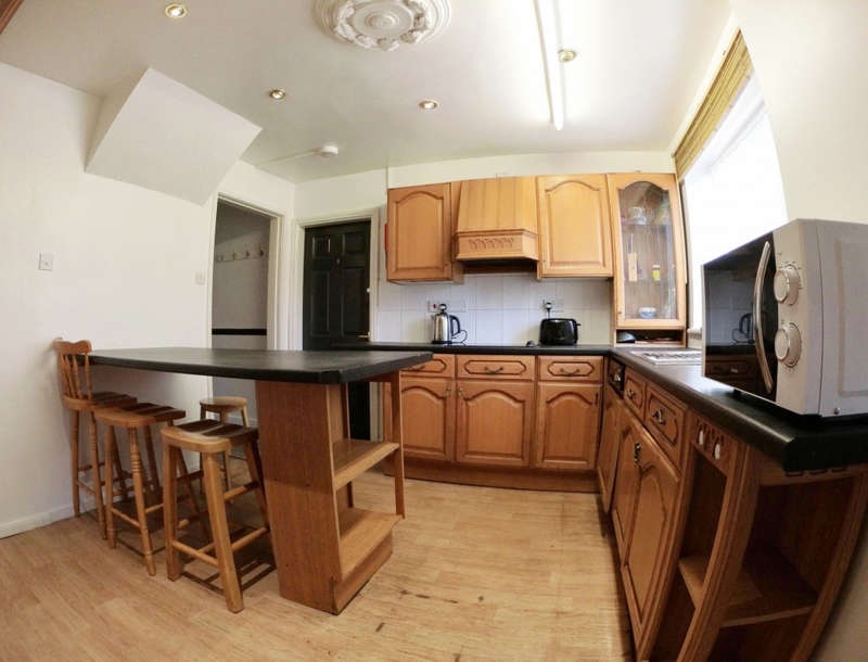 6 Bedrooms House Share for rent in Staunton Court, Lincoln, LN1