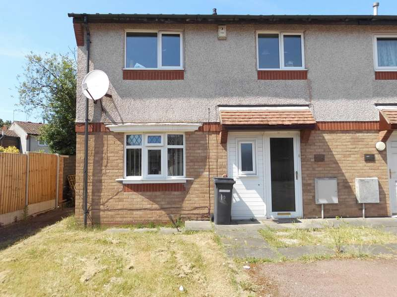 3 Bedrooms Semi Detached House for sale in Dane Street, Off Hinckley Road, Leicester, LE3
