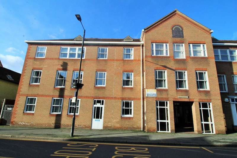 1 Bedroom Apartment Flat for sale in Newland Court, Newland Street, Witham
