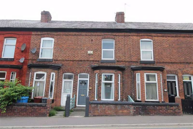 3 Bedrooms Terraced House for sale in Broom Lane, Levenshulme, Manchester