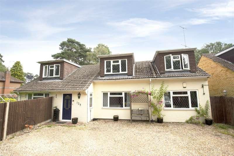 4 Bedrooms Detached House for sale in Barkham Ride, Finchampstead, Wokingham, Berkshire, RG40