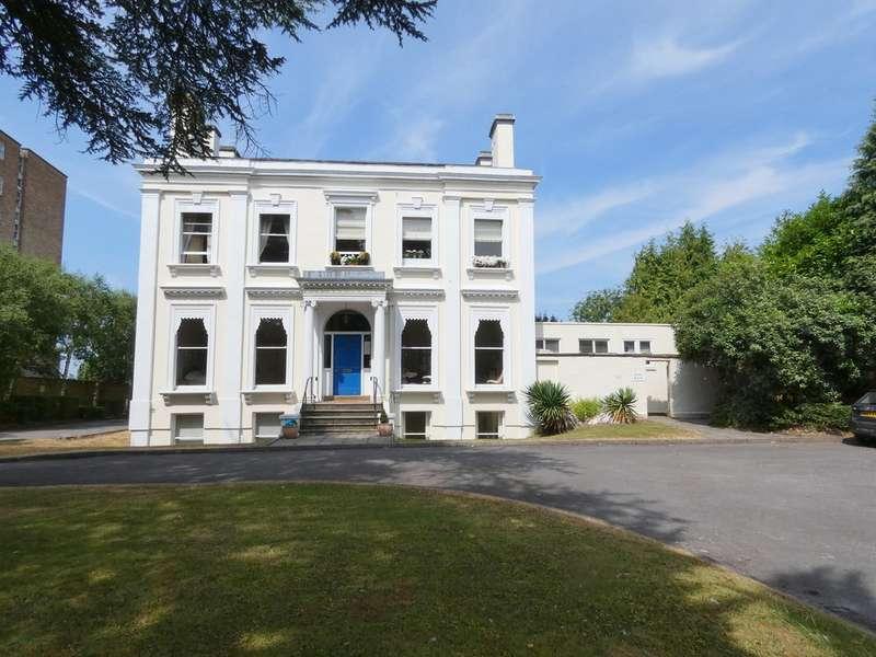 1 Bedroom Property for sale in Evesham Road, Cheltenham GL52