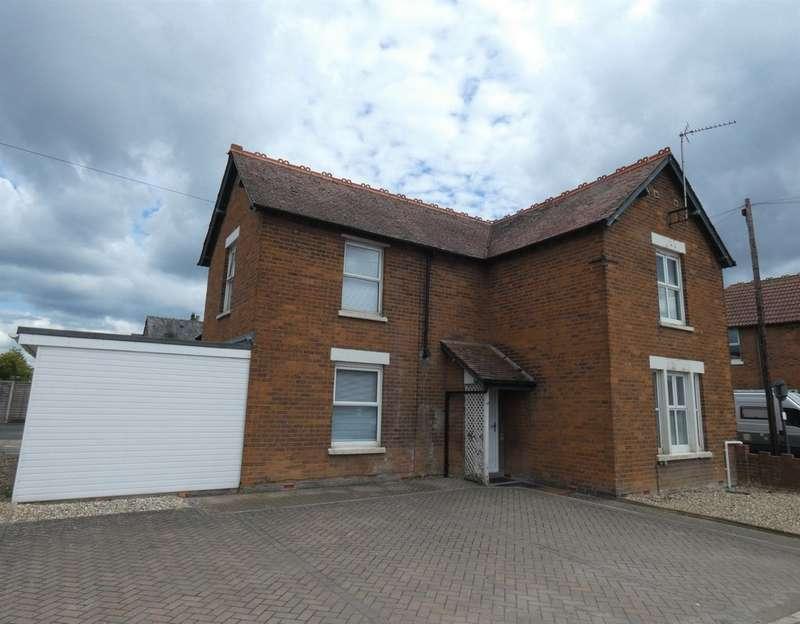 1 Bedroom Property for rent in Tewksbury Road, Longford, Gloucester GL2