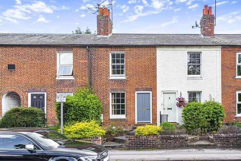 2 Bedrooms Terraced House for sale in Newbury, Berkshire, RG14