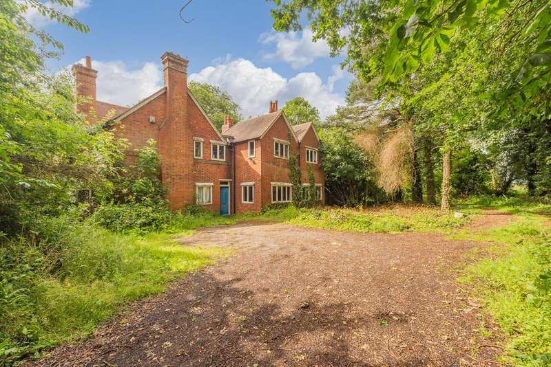 7 Bedrooms Detached House for sale in Pasture Lane, Gaddesby, Leicester