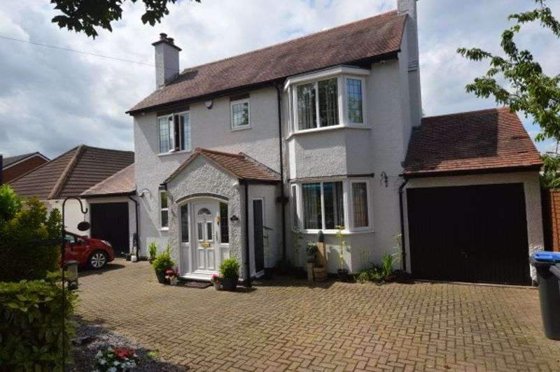 4 Bedrooms Property for sale in Coventry Road, Hinckley