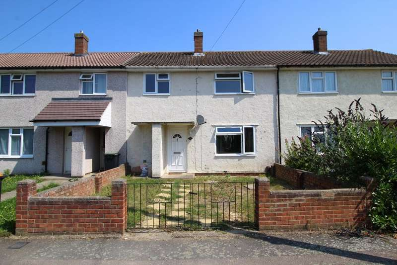3 Bedrooms House for sale in Fieldside, Bedford, Bedfordshire, MK41