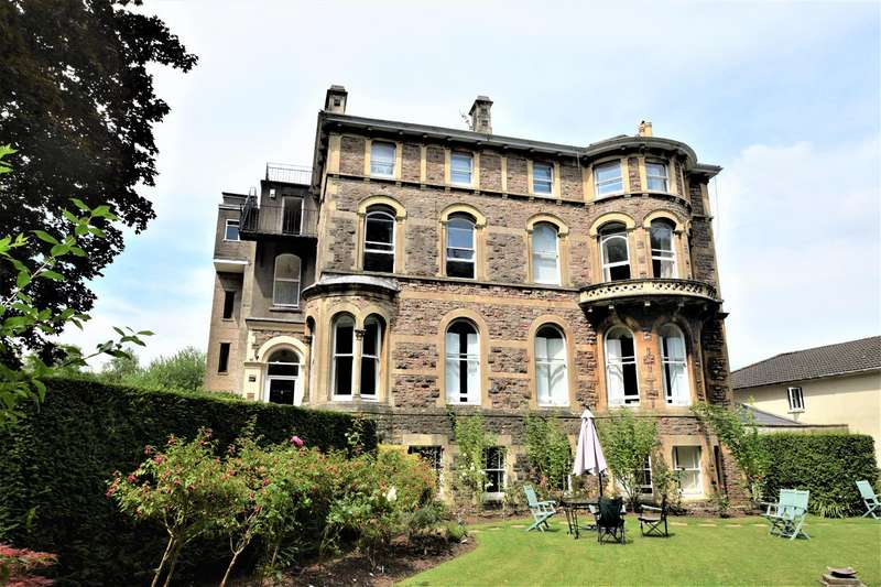 4 Bedrooms Flat for sale in The Avenue, Sneyd Park