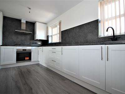 2 Bedrooms Property for rent in Pickhill Road, Hamilton, Leicester