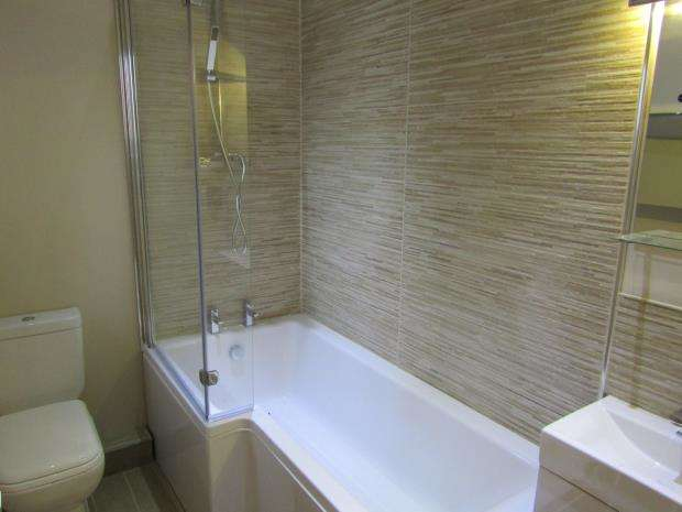 1 Bedroom Apartment Flat for rent in Broad Street, Loughborough, LE11