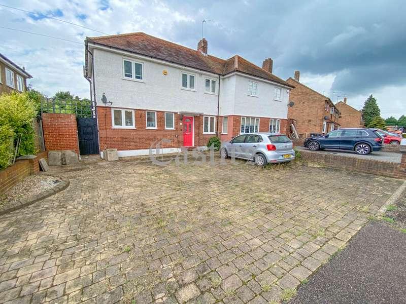 3 Bedrooms Property for sale in Beechfield Walk, Waltham Abbey, Essex, EN9