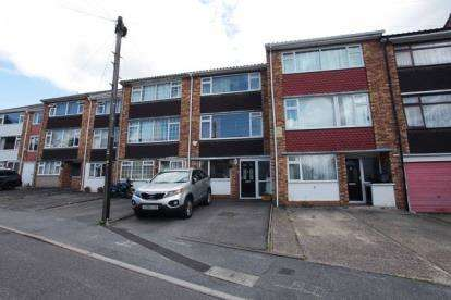 4 Bedrooms Terraced House for sale in Brentwood, Essex, .