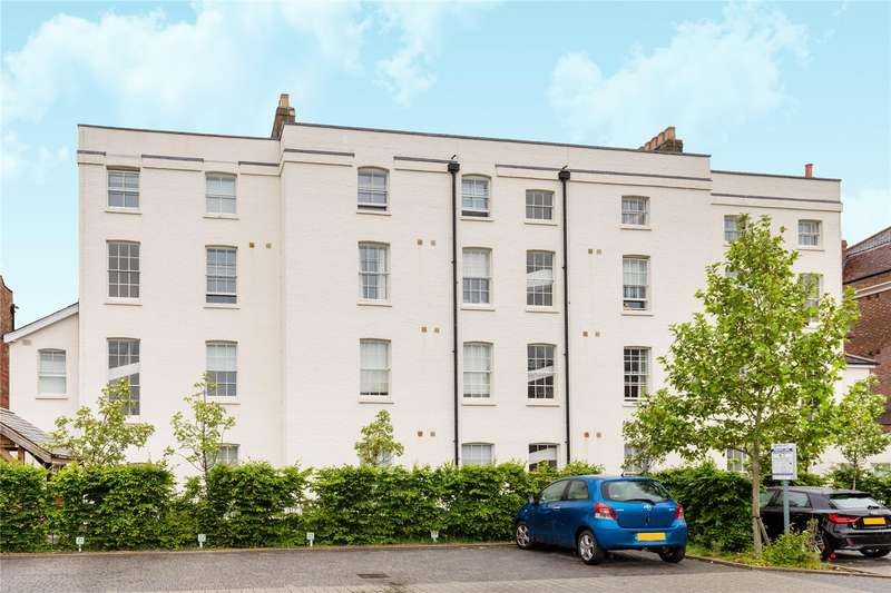 2 Bedrooms Apartment Flat for sale in London Road, Reading, Berkshire, RG1