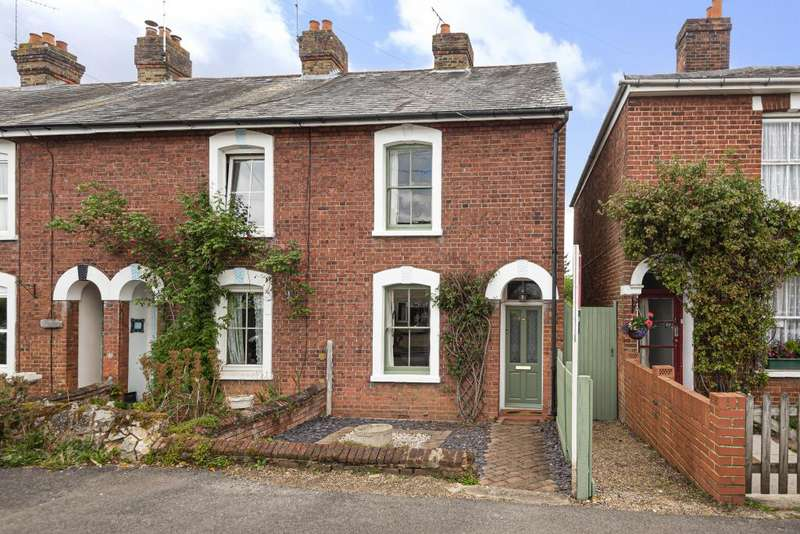 2 Bedrooms End Of Terrace House for sale in Maidenhead, Berkshire, SL6