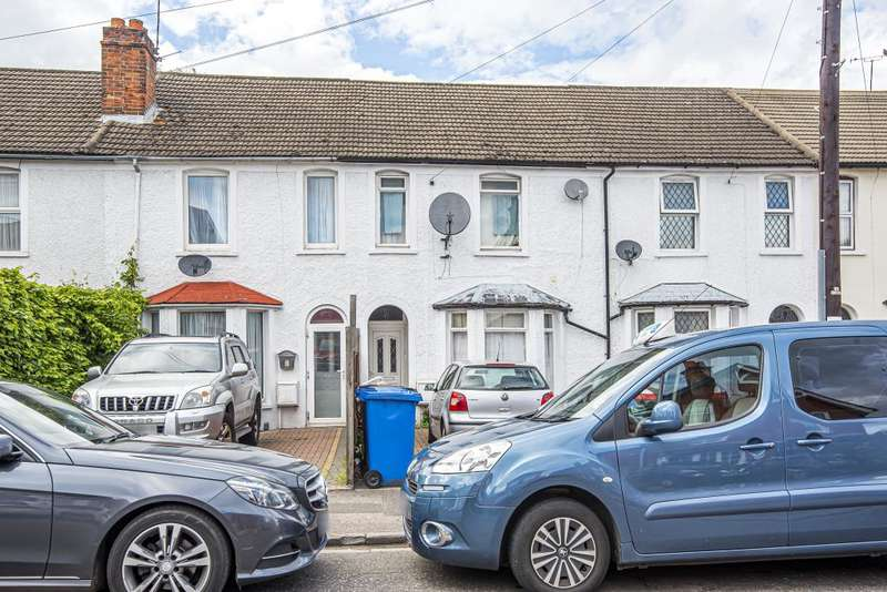3 Bedrooms Terraced House for sale in Maidenhead, Berkshire, SL6