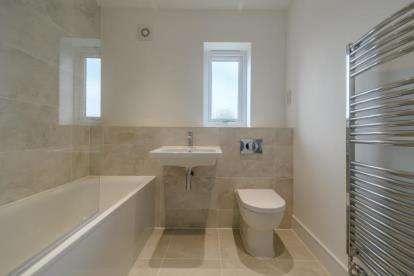 2 Bedrooms Flat for sale in Old Pump House, Bishopsworth Road, Bedminster Down, Bristol