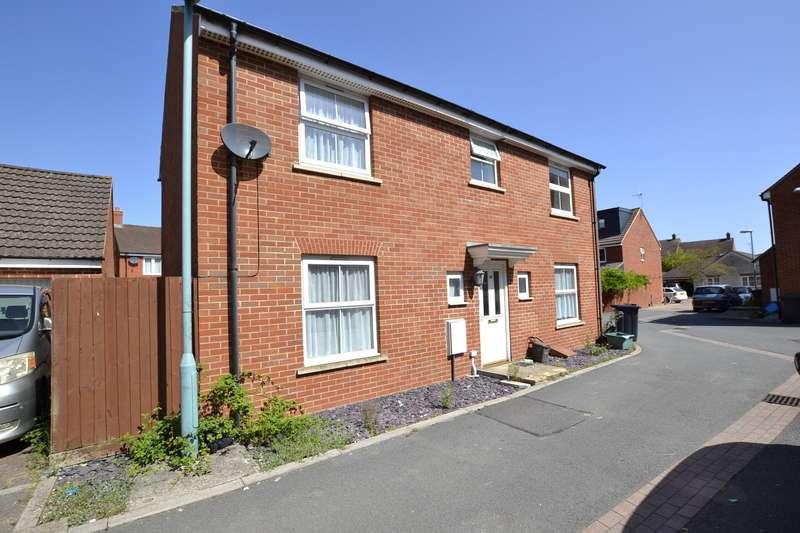 4 Bedrooms Detached House for sale in Wittering Way Kingsway, Quedgeley, Gloucester, GL2