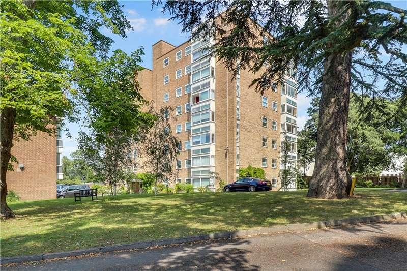 3 Bedrooms Apartment Flat for sale in Evesham Road, Cheltenham