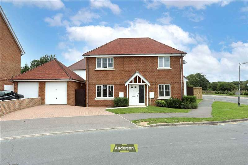 4 Bedrooms Property for sale in Pennylets Green, Slough