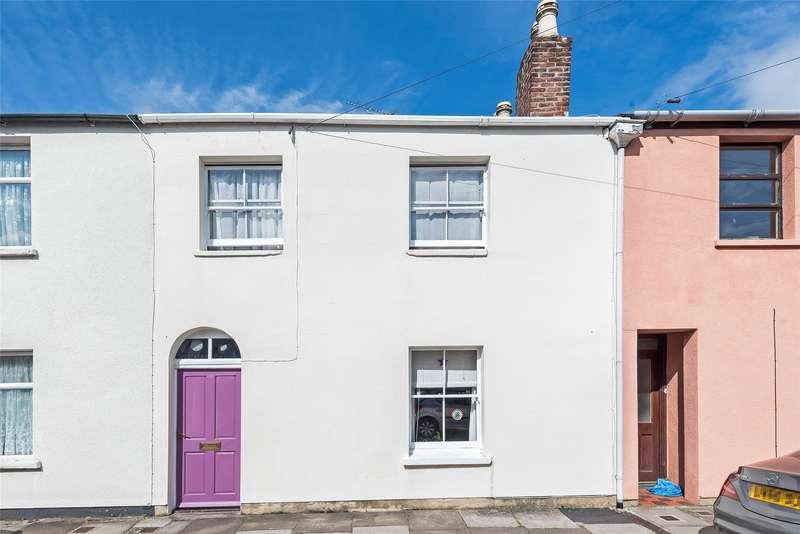 3 Bedrooms Terraced House for sale in Duke Street, Cheltenham, GL52