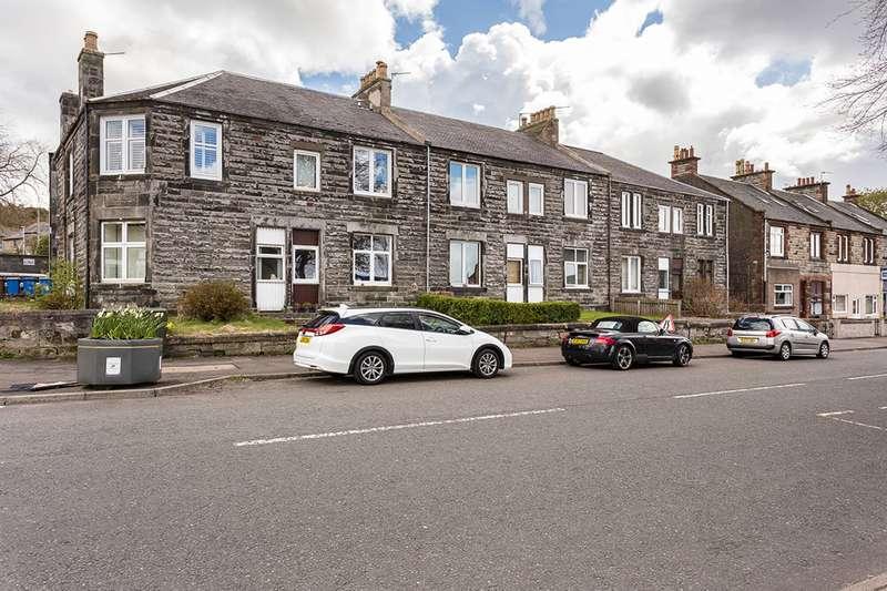 2 Bedrooms Flat for sale in Main Street, Dunfermline, Fife, KY12 0EN