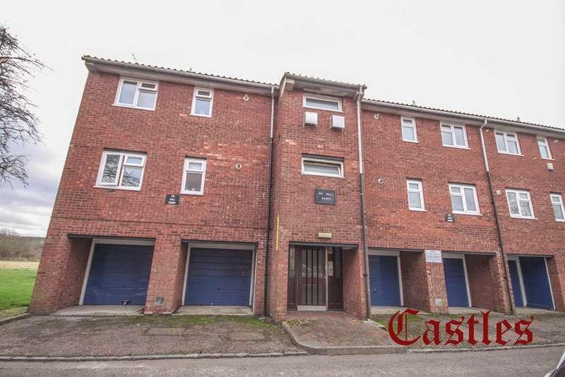 1 Bedroom Property for sale in Tillingham Court, Winters Way, Waltham Abbey, EN9