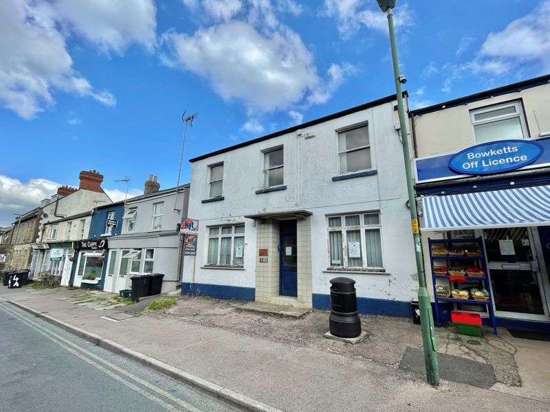 Property for sale in Commercial Street, Cinderford