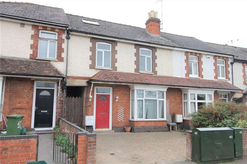 4 Bedrooms Terraced House for sale in Prestbury Road, Cheltenham, GL52