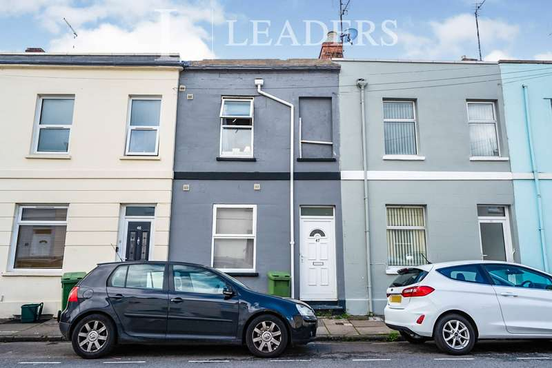 4 Bedrooms House Share for rent in 47 St. Pauls Street North