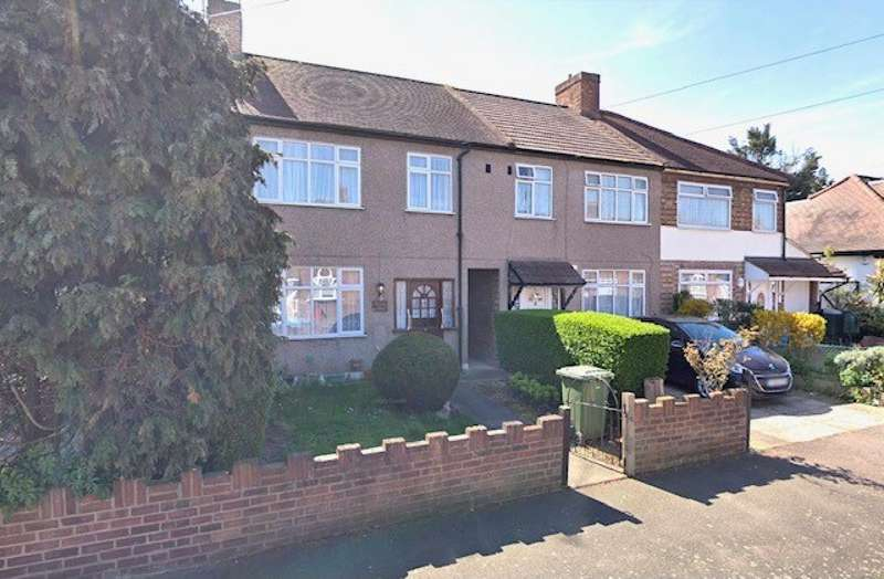 Terraced House for sale in Lot 5 - 39 Wolseley Road, Rush Green, Romford, RM7 0BS (Lot no:Lot 5)