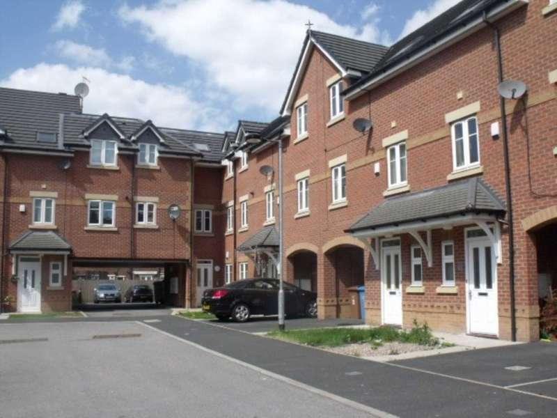 2 Bedrooms Apartment Flat for rent in Verdant Lane, Eccles