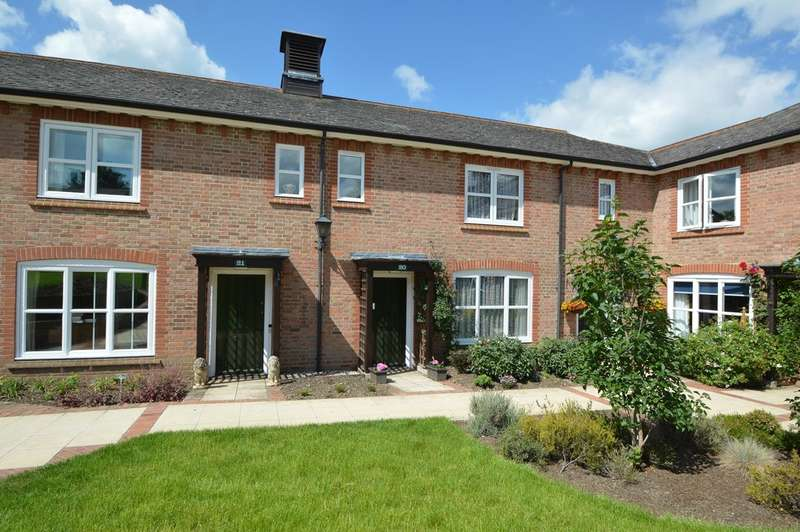 2 Bedrooms Terraced House for rent in North Mill Place, Halstead
