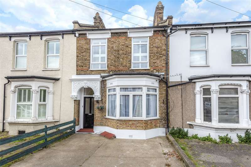 1 Bedroom Maisonette Flat for sale in Malmesbury Road, South Woodford, E18