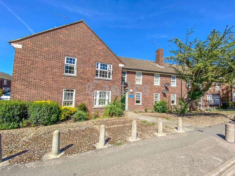 1 Bedroom Property for sale in Sewardstone Street, Waltham Abbey, EN9