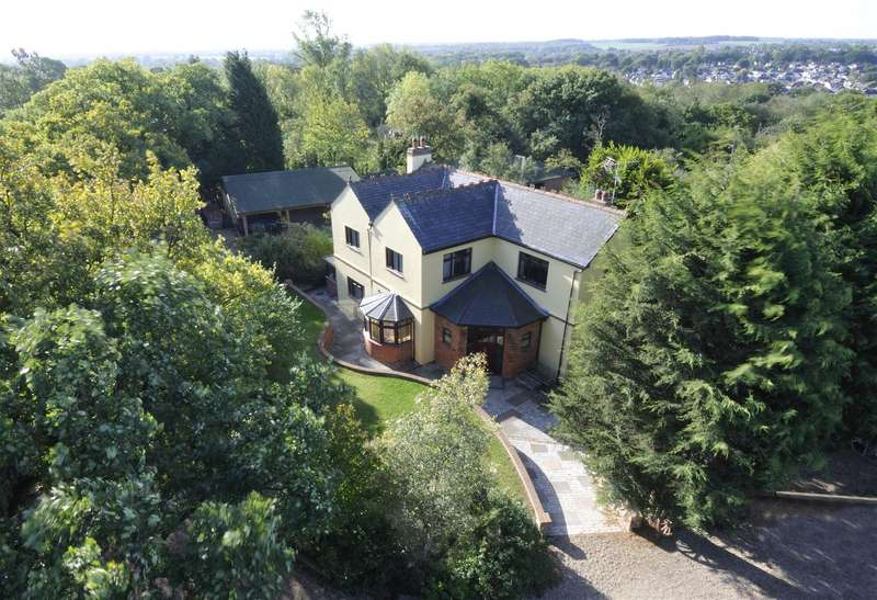 3 Bedrooms House for sale in Greensward Lane, Hockley