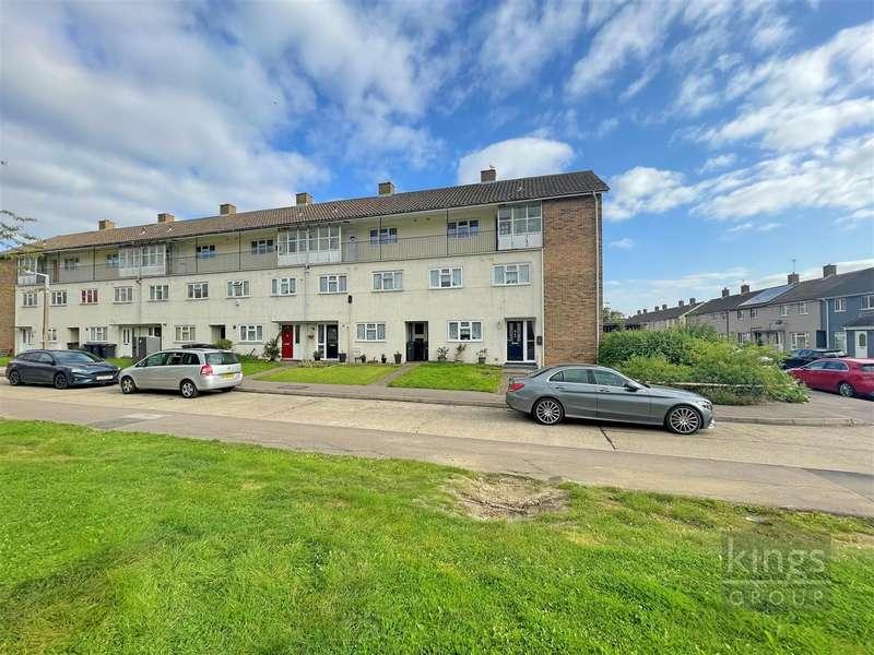 1 Bedroom Flat for sale in Blackbush Spring, Harlow