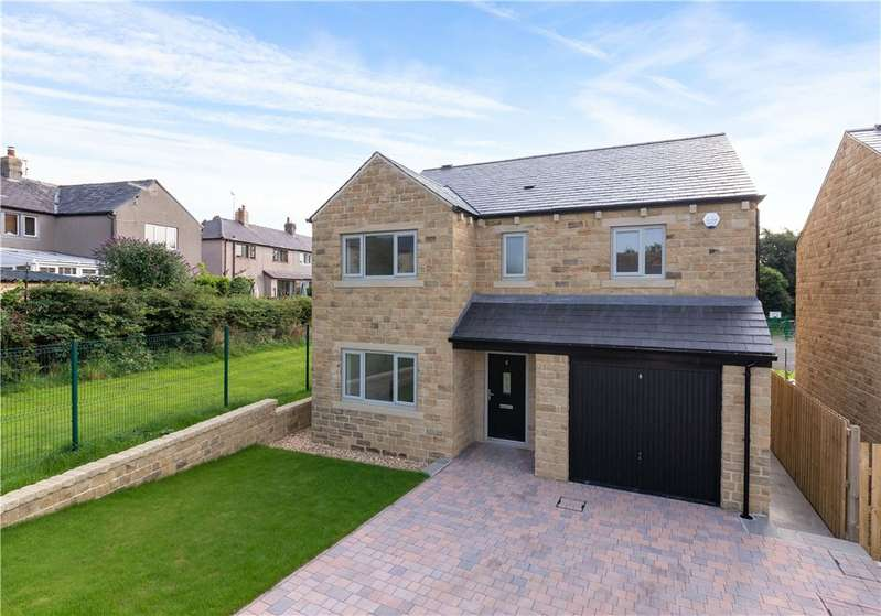 4 Bedrooms Detached House for sale in Old School Close, Lower Bentham, Lancaster