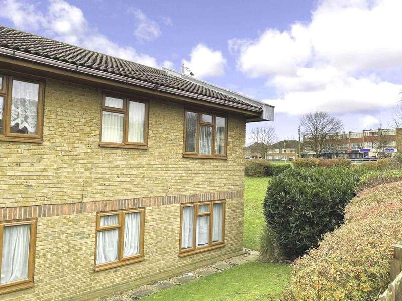 2 Bedrooms Retirement Property for sale in Allington Court, Billericay