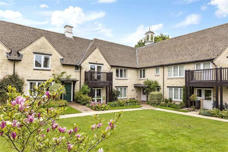 2 Bedrooms Retirement Property for sale in Stuart Court, Butt Street, Minchinhampton, Stroud, GL6