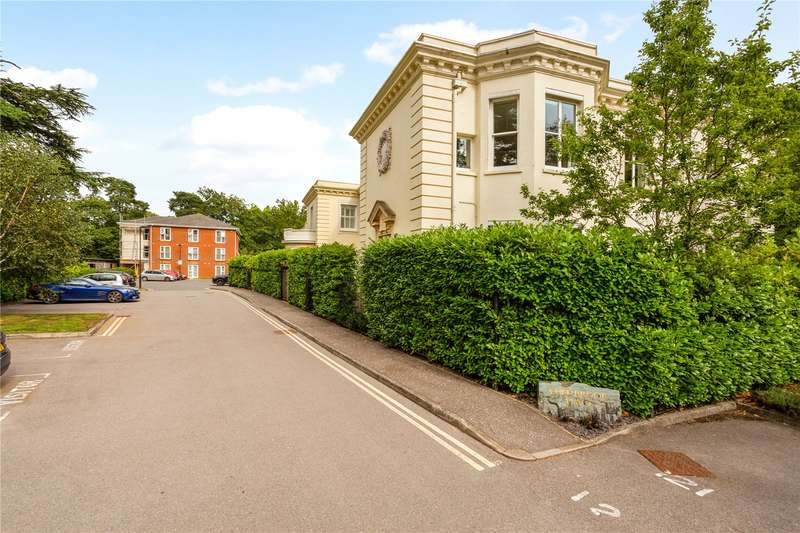 2 Bedrooms Flat for sale in Edenbrook Place, Brook Avenue, Ascot, SL5