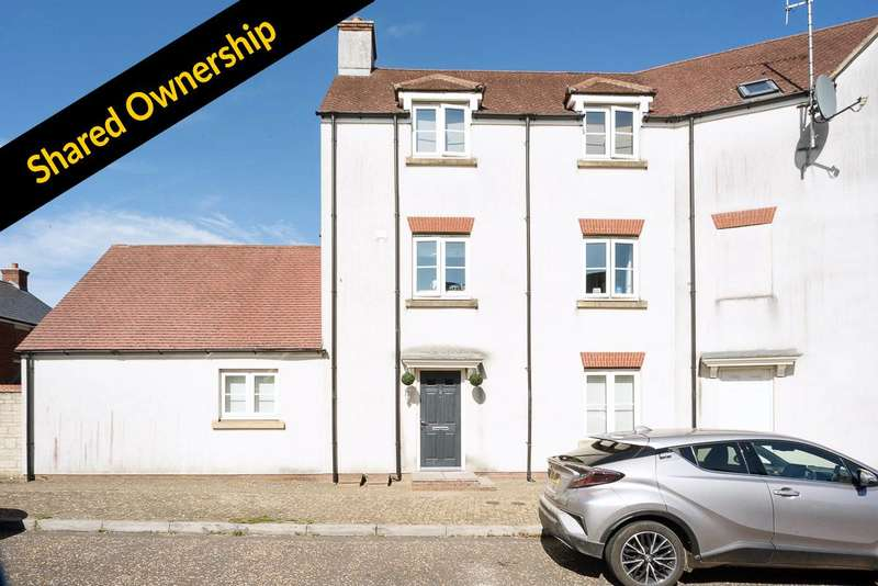 2 Bedrooms Flat for sale in Daunt Road, Brockworth, Gloucestershire GL3