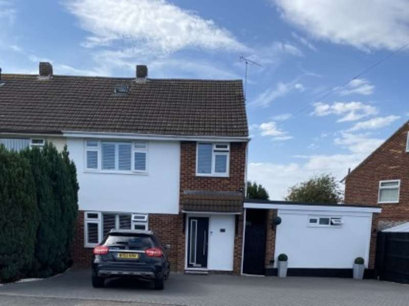 5 Bedrooms Semi Detached House for sale in Paygrove Lane, Longlevens