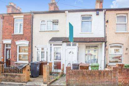 2 Bedrooms Terraced House for sale in Barking, Essex, England
