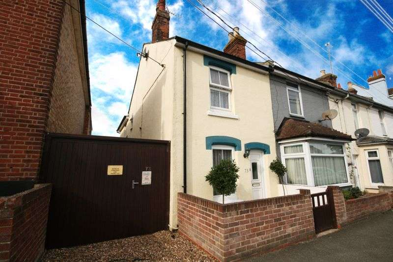3 Bedrooms Property for sale in Colne Road, Brightlingsea, CO7